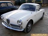 Alfa Roméo Giulietta Sprint