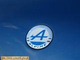 Alpine A610 Turbo