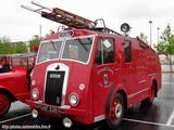 Denis pompiers anglais
