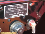 Mochet Velocar