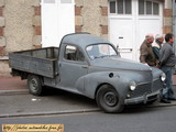 Peugeot 203 Pick Up