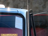 Simca Ariane V8 Cabriolet