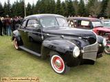 Dodge Coupé 1940