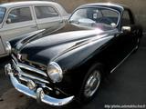Simca 9 Coupe