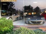 Concessionnaire Ferrari Mandelieu