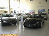 Maserati Pozzi