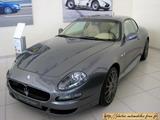 Maserati Coupé Gransport