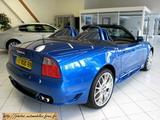 Maserati Spyder V8 Gransport