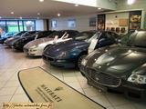 Maserati Neubauer