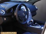 Mercedes SLR Roadster