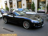 Dodge Viper STR10 Convertible