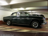 Rover 3.5 Coupe V8