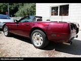 Chevrolet Corvette C4 Cabriolet