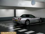 Chevrolet Corvette C5 Cabriolet