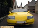 Alpine V6 Turbo