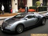 Bugatti 16.4 Veyron