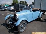 Bugatti Type 40 Grand Sport