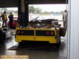 Ferrari F40 Spider