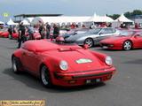 Porsche 911 Roadster