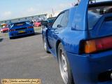 Venturi 400 GT et 400 Trophy