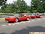 Ferrari 328 GTS & GTB