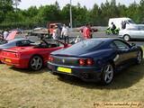 Ferrari 360 Modena & F355 Spider