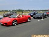 Ferrari 360 Spider & Lamborghini Gallardo