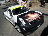 Speed Car GT