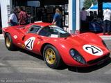 Réplique Ferrari P4