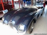 Jaguar XK120 C