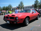 Pontiac Formula 455