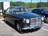 Rover 3 Litre