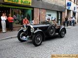 Bugatti Type 44 Grand Sport