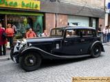 Bugatti Type 46 Salloon