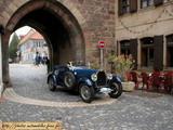 Bugatti Type 49 Grand Sport
