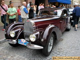 Bugatti Type 57 Coupé Atlante