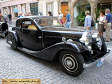 Bugatti Type 57 Coupé Ventoux