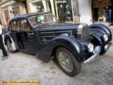 Bugatti Type 57 Galiber