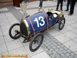 Bugatti  pédale