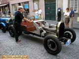 Prototype Bugatti Type 44