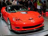 Corvette ZR01