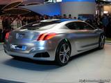 Peugeot RC HY Motion 4