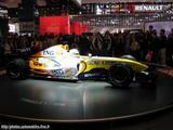 Renault Formule 1 R28