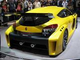 Renault Megane III Trophy