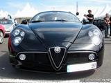 Alfa Roméo 8C Competizione