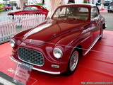 Ferrari 166 Inter Coupe Touring