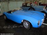 Réplique Bugatti 252